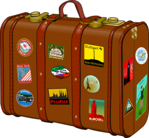 Personalize Your Luggage