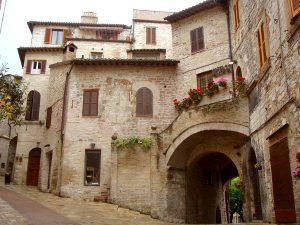 Hotel Pallotta in Assisi