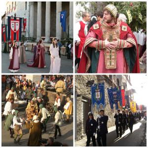 Festivals in Assisi