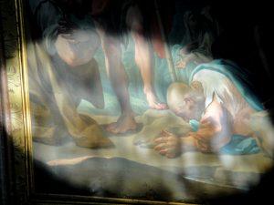 Santa Maria degli Angeli e dei Martiri Church in Rome