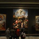 The Vatican Museums Tour (part 2)
