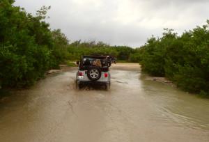 Cayman Islands 4x4 Adventure