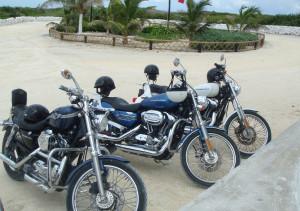 Cozumel Harley Davidson Safari