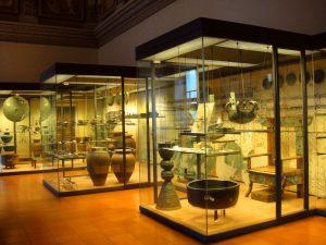 Etruscan Museum, Vatican Museums