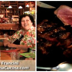 Food Lovers Tour in Florence: Florentine Steak & Dessert