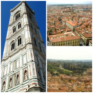 Giotto Bell Tower Florence