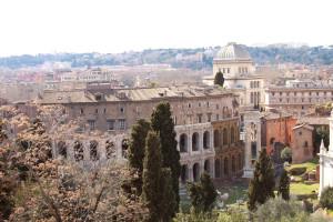 Teatro Marcello in Rome