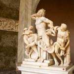 The Vatican Museums Tour (Part 1)