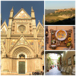 Beyond Assisi's medieval walls