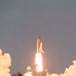 STS-131 Discovery Shuttle Launch