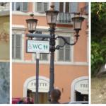 Potty Talk in Italy