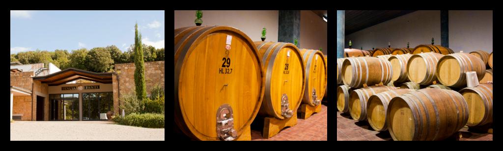 Tenuta Fanti Winery