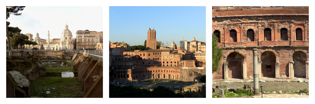 Trajan Forum and Market