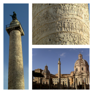 Trajan Forum and Column