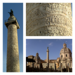 Ancient Rome: Trajan's Forum and Market