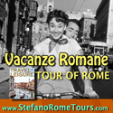 Vacanze Romane Roman Holiday Day Tour