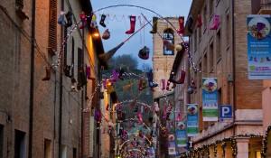 La Befana Festival, Urbania
