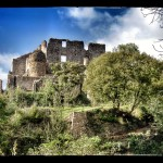 Ghost Town of Monterano (part 1)