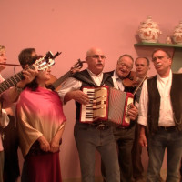 Traditional Italian Music from Romagna