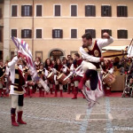 Sbandieratori – Italian Flag Throwers