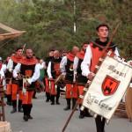 Medieval Days (Giornate Medioevali) in Poggio di Otricoli