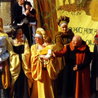 Assisi – Unique places and events (part 2)