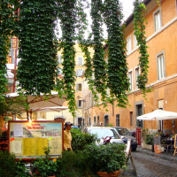 Trastevere: Rome Off the beaten Path