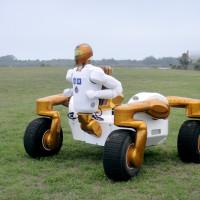 NASA Robonaut 2 Demonstration