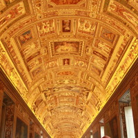 The Vatican Museums Tour (part 2)