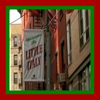 Little Italy, New York City