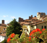 Weekend in Cortona (part 2)