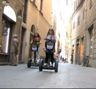 Florence on A Segway Tour (part 2)