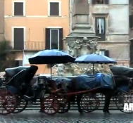 What to to on Rainy Days in Rome