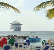 The Island of Eleuthera (Bahamas)
