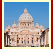 Angels and Demons Tour AIR – St Peters Square