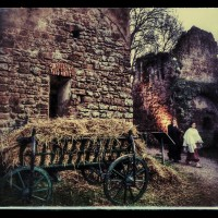 Ghost Town of Monterano: Part 4