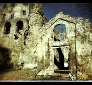 Ghost Town of Monterano: Part 2